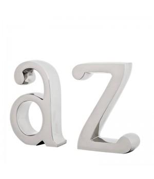 Держатель для книг A-Z Набор из 2 Eichholtz 100859