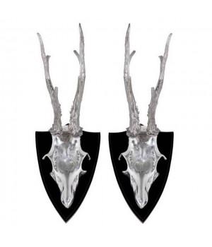 Декор Deer набор из 2 Eichholtz 105180