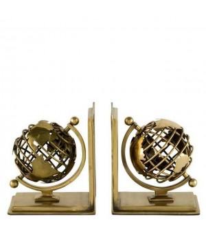 Держатель для книг Globe Набор из 2 Eichholtz 105601