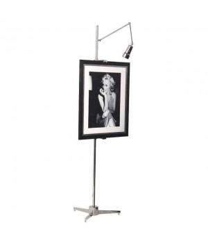 Мольберт Warhol с подсветкой Eichholtz 105927