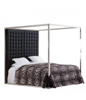 Кровать Gansevoort Eichholtz 106963