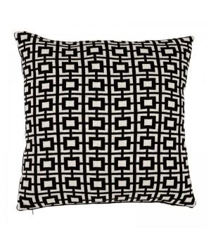 Подушка Abstract Squares Набор из 2 Eichholtz 107263