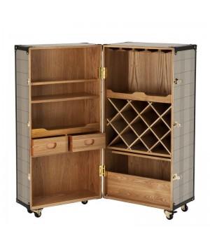 Винный шкаф Martini Bianco Eichholtz 108869