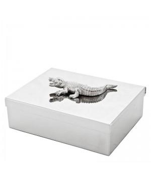 Шкатулка Croc Eichholtz 109153
