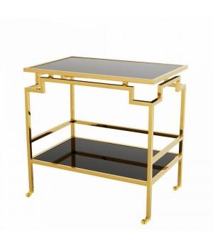 Сервировочный столик Tuxedo Eichholtz 109862
