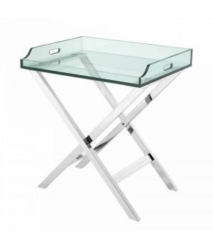 Складной сервировочный столик Derby Eichholtz 111204