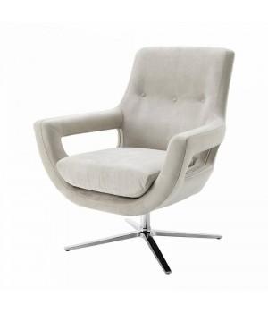 Вращающееся кресло Flavio Eichholtz 111394