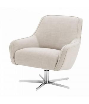 Вращающееся Кресло Serena Eichholtz 111677