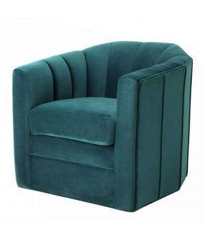 Вращающееся кресло Delancey Eichholtz 111725UK