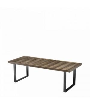 Обеденный стол Gregorio 230 cm Eichholtz 112004