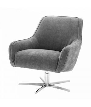 Вращающееся Кресло Serena Eichholtz 112036