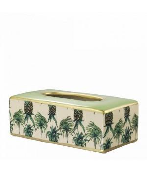 Коробка для салфеток Pineapple Eichholtz 112538