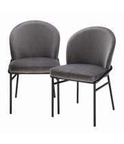 Обеденный стул Willis набор из 2 Eichholtz 113773