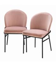 Обеденный стул Willis набор из 2 Eichholtz 113774
