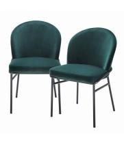 Обеденный стул Willis набор из 2 Eichholtz 113775