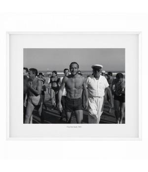 Постер A Walk on the Seashore Eichholtz 113876